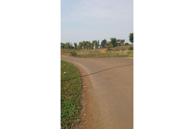 Rp500mily Tanah Dijual
