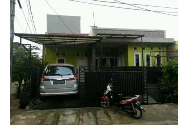 RL1573 Dijual rumah dipamulang bebas banjir akses strategis dan siap huni 15145550