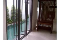 Dijual Rumah Baru Full Furnished Lokasi Premium di Senopati Jakarta