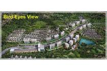 Dijual Rumah Nyaman Lokasi Strategis di Graha Natura Surabaya