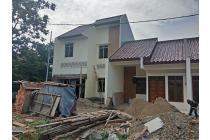 Rumah setu indah residence jakarta timur