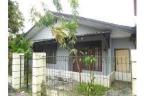 Dijual rumah tipe 75/300 Perum. kopri Loa bakung