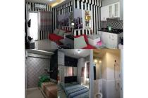 apt the green pramuka 2 br furnish bawah mall
