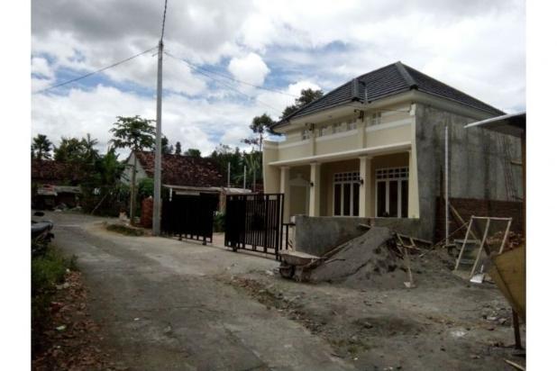 Cari Rumah di Jogja Utara, Rumah Baru Dijual di Selatan Jalan Besi-jangkang 11064217