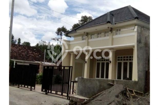 Cari Rumah di Jogja Utara, Rumah Baru Dijual di Selatan Jalan Besi-jangkang 11064218
