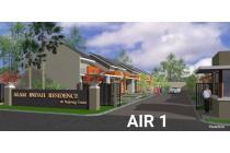 Rumah Minimalis Strategis, Alam Indah Residence Bojonggede PR1