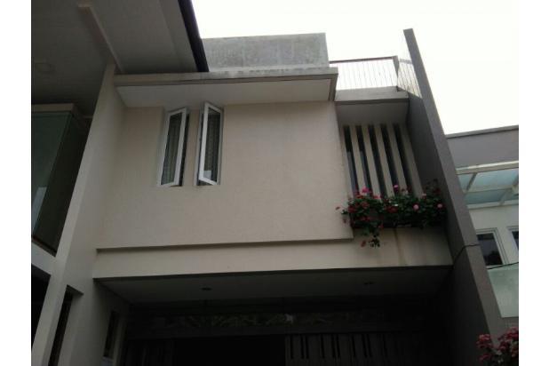 Dijual Rumah Strategis Minimalis di Setra Murni Sukasari Bandung 15037703