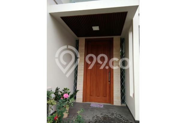 Dijual Rumah Strategis Minimalis di Setra Murni Sukasari Bandung 15037705
