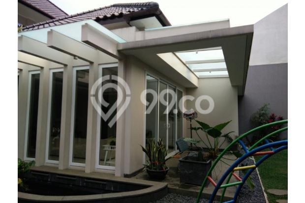 Dijual Rumah Strategis Minimalis di Setra Murni Sukasari Bandung 15037708
