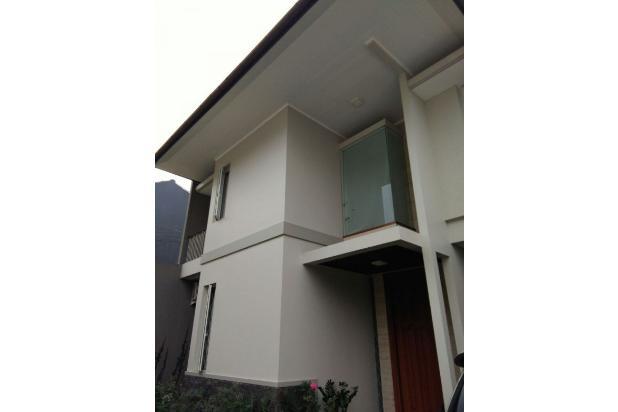 Dijual Rumah Strategis Minimalis di Setra Murni Sukasari Bandung 15037709