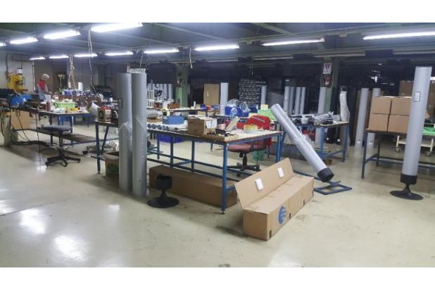 Rp56mily Pabrik Dijual