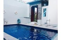 Dijual Villa Minimalis 2 BR Full Furnish di Jimbaran Kuta