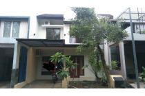 Dijual Rumah Nyaman Asri Bagus di Emerald Townhouse Tangerang Selatan