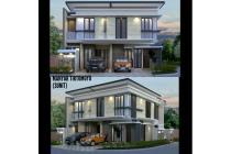 CIAMIIK Rumah Manyar Tirtomoyo ROW Jalan SANGAT Lebar 4Mobil
