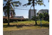 Tanah Strategis 2,3 ha di Depan Tangcity Mall Tangerang