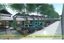 Dijual Rumah Kost Nyaman Strategis di Algira 11 Dramaga Bogor