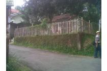 Rp782jt Tanah Dijual
