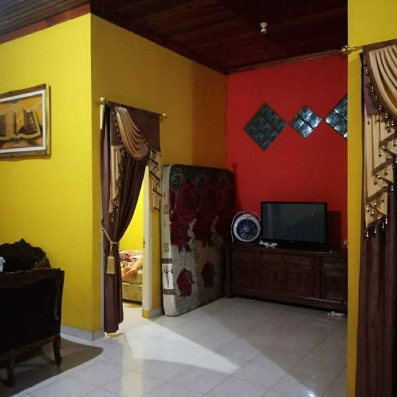 Rumah-Bandar Lampung-2