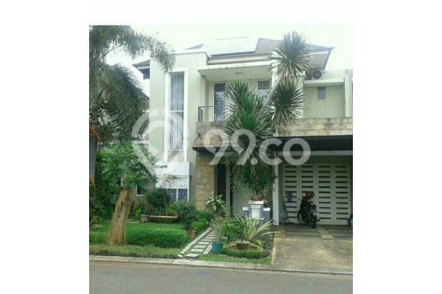 Dijual Rumah Onyx Alam sutera 15868419