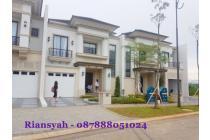 Rumah-Tangerang Selatan-23