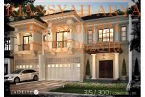 Rumah-Tangerang Selatan-33
