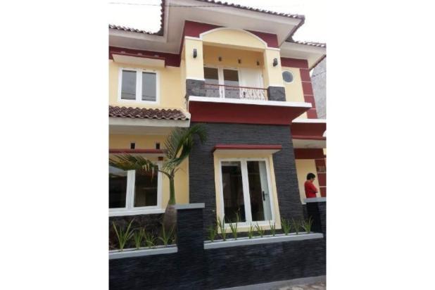 Rumah Mewah di Jogja, Hunian Strategis di Jalan Palagan Dekat UGM 8139440