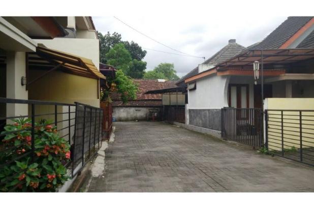 Rumah Mewah di Jogja, Hunian Strategis di Jalan Palagan Dekat UGM 8139441