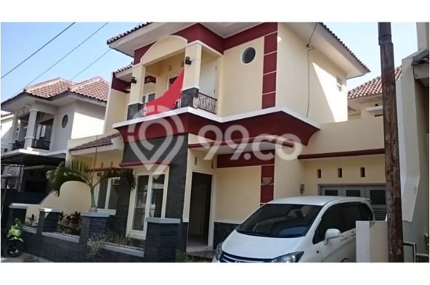 Rumah Mewah di Jogja, Hunian Strategis di Jalan Palagan Dekat UGM 8139443