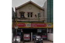 Ruko Plus Kost Daerah Enggano