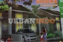 Dijual Rumah Dp 0% Gardenia Townhouse Serpong