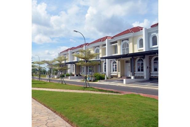 Rumah Baru hanya DP 9 juta Jakarta Garden City Cakung 20623636