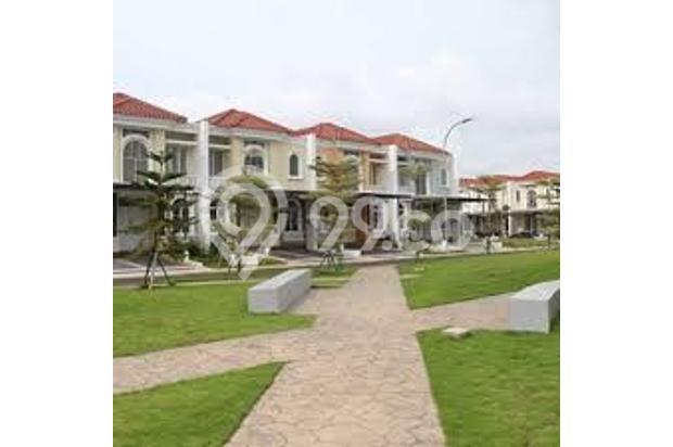 Rumah Baru hanya DP 9 juta Jakarta Garden City Cakung 20623638