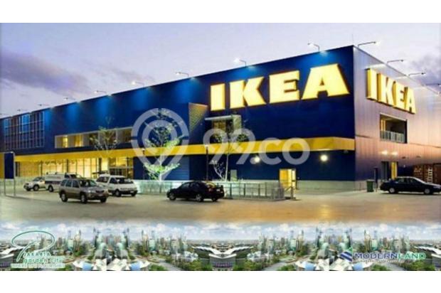 Rumah Baru hanya DP 9 juta Jakarta Garden City Cakung 20623646