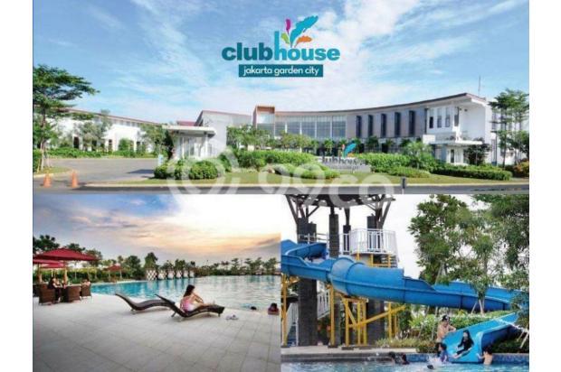 Rumah Baru hanya DP 9 juta Jakarta Garden City Cakung 20623643