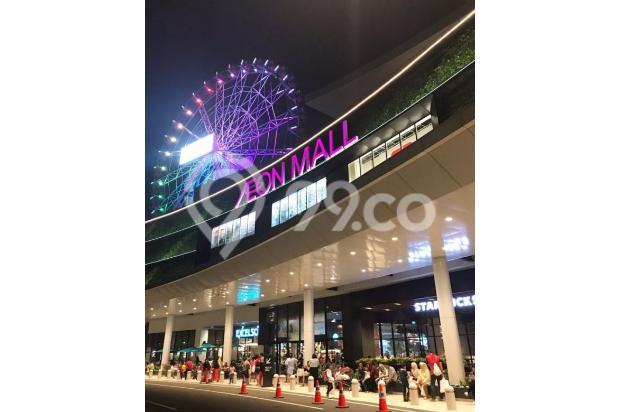 Rumah Baru hanya DP 9 juta Jakarta Garden City Cakung 20623645