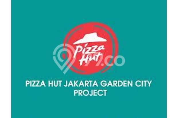 Rumah Baru hanya DP 9 juta Jakarta Garden City Cakung 20623647