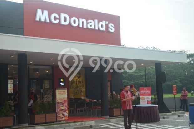 Rumah Baru hanya DP 9 juta Jakarta Garden City Cakung 20623648