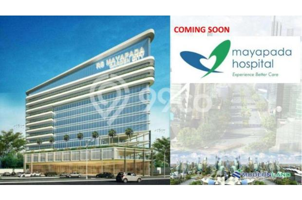 Rumah Baru hanya DP 9 juta Jakarta Garden City Cakung 20623649