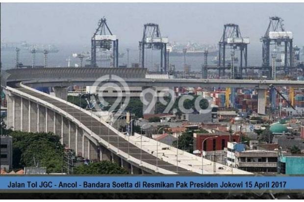 Rumah Baru hanya DP 9 juta Jakarta Garden City Cakung 20623651
