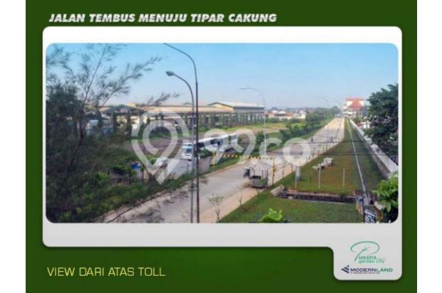 Rumah Baru hanya DP 9 juta Jakarta Garden City Cakung 20623652
