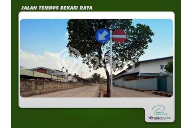 Rumah Baru hanya DP 9 juta Jakarta Garden City Cakung 20623653