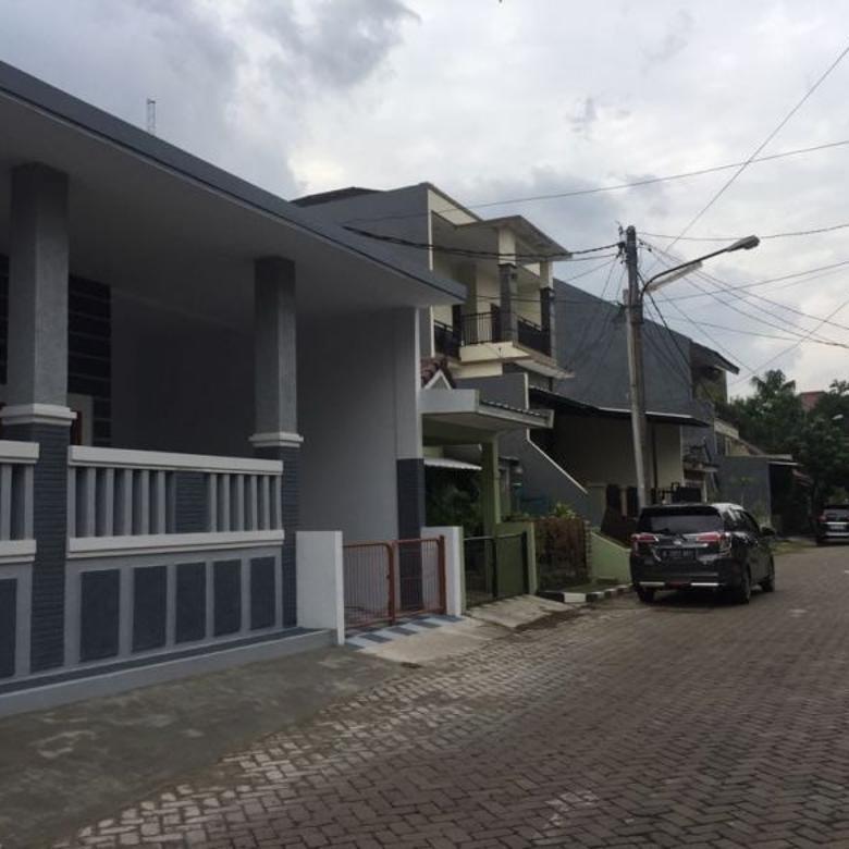 Siap Huni, Bebas Banjir Rumah Dijual Di Grand Galaxy City