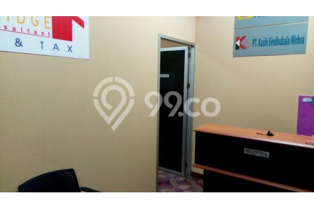Gedung Kantor Cikini - Jakarta Pusat, Minimalis 14371866