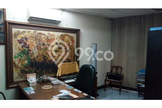 Gedung Kantor Cikini - Jakarta Pusat, Minimalis 14371867