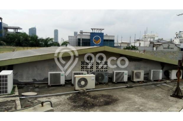 Gedung Kantor Cikini - Jakarta Pusat, Minimalis 14371870