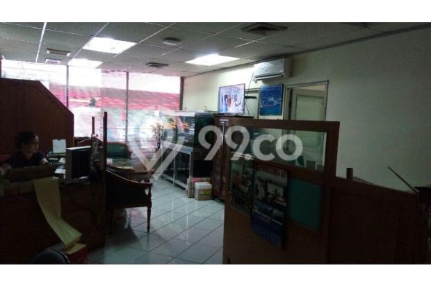 Gedung Kantor Cikini - Jakarta Pusat, Minimalis 14371871