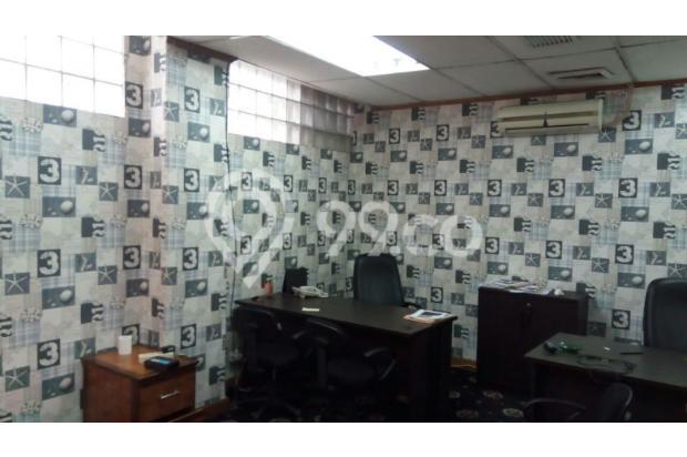 Gedung Kantor Cikini - Jakarta Pusat, Minimalis 14371873