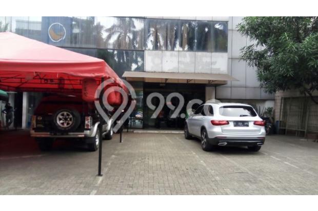 Gedung Kantor Cikini - Jakarta Pusat, Minimalis 14371880