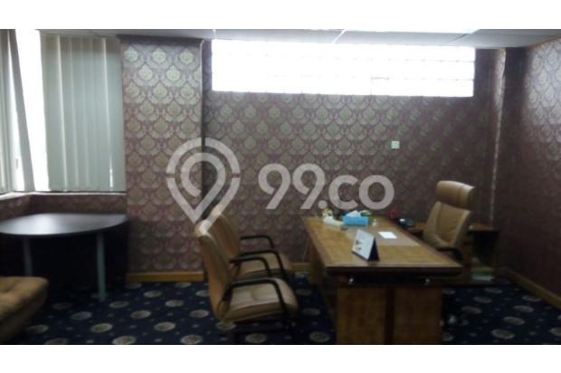 Gedung Kantor Cikini - Jakarta Pusat, Minimalis 14371883
