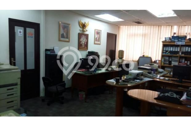 Gedung Kantor Cikini - Jakarta Pusat, Minimalis 14371891